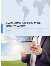 Top 23 Companies in the Enterprise Mobility Services Market