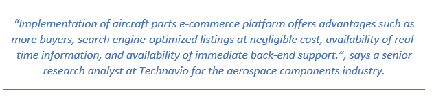 Commercial Aircraft Aftermarket Parts Market | Size, Share, Growth